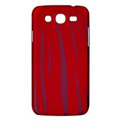 Hot Lava Samsung Galaxy Mega 5 8 I9152 Hardshell Case  by Valentinaart