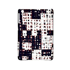 Abstract City Landscape Ipad Mini 2 Hardshell Cases by Valentinaart