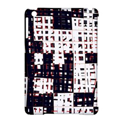 Abstract City Landscape Apple Ipad Mini Hardshell Case (compatible With Smart Cover) by Valentinaart
