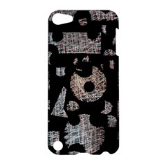 Elegant Puzzle Apple Ipod Touch 5 Hardshell Case by Valentinaart