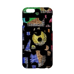 Colorful Puzzle Apple Iphone 6/6s Hardshell Case by Valentinaart