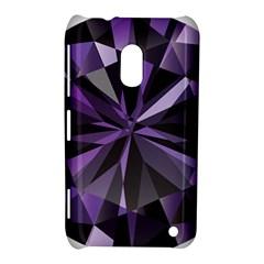Amethyst Nokia Lumia 620 by Zeze
