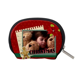 Xmas By 2016   Accessory Pouch (small)   El12jjc1mki7   Www Artscow Com Back