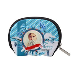 Xmas By 2016   Accessory Pouch (small)   Gbyqp9itjrde   Www Artscow Com Back