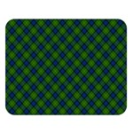 Muir Tartan Blanket - Double Sided Flano Blanket (Large)