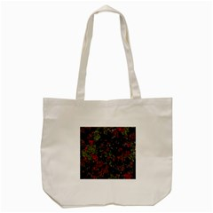 Autumn Colors  Tote Bag (cream) by Valentinaart