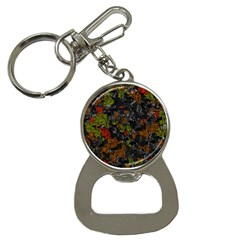 Autumn Colors  Bottle Opener Key Chains by Valentinaart