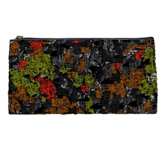 Autumn Colors  Pencil Cases by Valentinaart