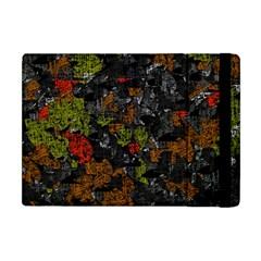 Autumn Colors  Apple Ipad Mini Flip Case by Valentinaart
