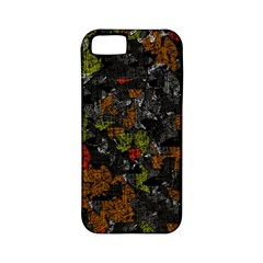 Autumn Colors  Apple Iphone 5 Classic Hardshell Case (pc+silicone) by Valentinaart