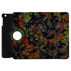 Autumn Colors  Apple Ipad Mini Flip 360 Case by Valentinaart