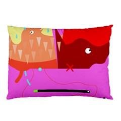 Mythology  Pillow Case