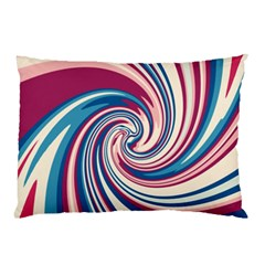 Lollipop Pillow Case by Valentinaart