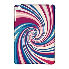 Lollipop Apple Ipad Mini Hardshell Case (compatible With Smart Cover) by Valentinaart