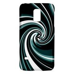 Elegant Twist Galaxy S5 Mini by Valentinaart