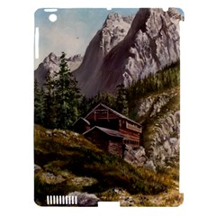 Dolomites Apple Ipad 3/4 Hardshell Case (compatible With Smart Cover) by ArtByThree