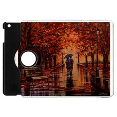 Unspoken Love  Apple Ipad Mini Flip 360 Case by ArtByThree