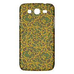 Modern Abstract Ornate Pattern Samsung Galaxy Mega 5 8 I9152 Hardshell Case  by dflcprints