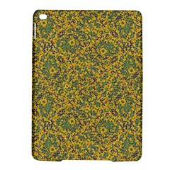 Modern Abstract Ornate Pattern Ipad Air 2 Hardshell Cases by dflcprints
