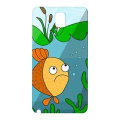 Are You Lonesome Tonight Samsung Galaxy Note 3 N9005 Hardshell Back Case by Valentinaart