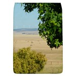 Trees  - Removable Flap Cover (L)