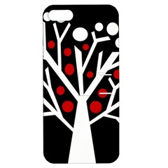 Simply Decorative Tree Apple Iphone 5 Hardshell Case With Stand by Valentinaart