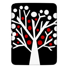 Simply Decorative Tree Samsung Galaxy Tab 3 (10 1 ) P5200 Hardshell Case  by Valentinaart