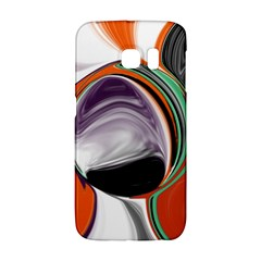 Abstract Orb Galaxy S6 Edge by digitaldivadesigns