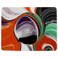Abstract Orb Jigsaw Puzzle Photo Stand (rectangular) by theunrulyartist