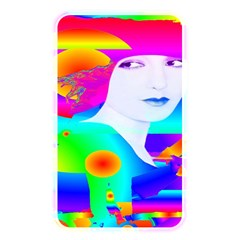 Abstract Color Dream Memory Card Reader by icarusismartdesigns