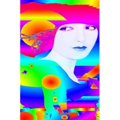 Abstract Color Dream 5 5  X 8 5  Notebooks by icarusismartdesigns
