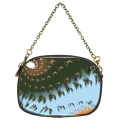 Sunraypil Chain Purses (one Side)  by theunrulyartist