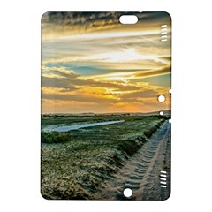 Jericoacoara National Park Dunes Road Kindle Fire Hdx 8 9  Hardshell Case by dflcprints