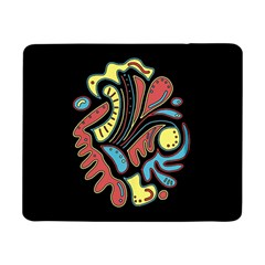 Colorful Abstract Spot Samsung Galaxy Tab Pro 8 4  Flip Case by Valentinaart