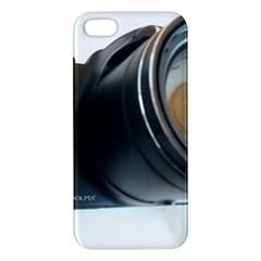 My Camera Iphone 5s/ Se Premium Hardshell Case by picsaspassion