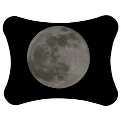Close To The Full Moon Jigsaw Puzzle Photo Stand (bow) by picsaspassion
