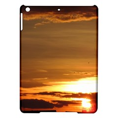 Summer Sunset Ipad Air Hardshell Cases by picsaspassion