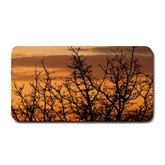 Colorful Sunset Medium Bar Mats by picsaspassion