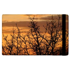Colorful Sunset Apple Ipad 3/4 Flip Case by picsaspassion