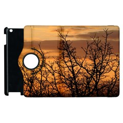 Colorful Sunset Apple Ipad 3/4 Flip 360 Case by picsaspassion