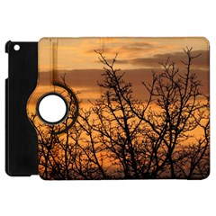 Colorful Sunset Apple Ipad Mini Flip 360 Case by picsaspassion