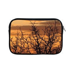 Colorful Sunset Apple Ipad Mini Zipper Cases by picsaspassion