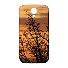 Colorful Sunset Samsung Galaxy S4 I9500/i9505  Hardshell Back Case by picsaspassion