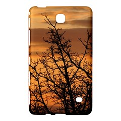Colorful Sunset Samsung Galaxy Tab 4 (7 ) Hardshell Case  by picsaspassion