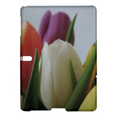 Colored By Tulips Samsung Galaxy Tab S (10 5 ) Hardshell Case  by picsaspassion
