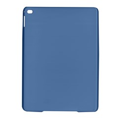 Blue Color Ipad Air 2 Hardshell Cases by picsaspassion