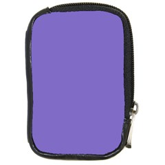 Lilac   Purple Color Design Compact Camera Cases by picsaspassion