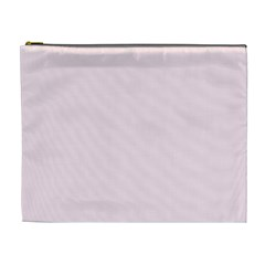 Pink Color Design Cosmetic Bag (xl) by picsaspassion
