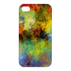 Lagoon Apple Iphone 4/4s Premium Hardshell Case by theunrulyartist