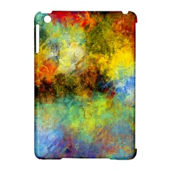 Lagoon Apple Ipad Mini Hardshell Case (compatible With Smart Cover) by theunrulyartist